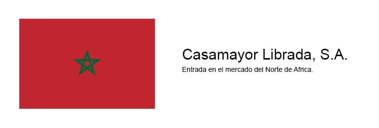 Casamayor Africa